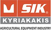 sikiriakakis logo
