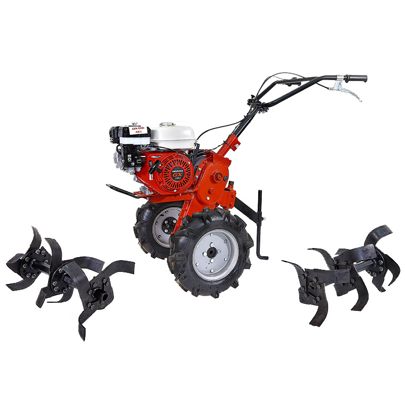MSA (1T) 1 GEAR FORWARD WITH 4-STROKE ENGINE